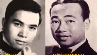getlinkyoutube.com-Torp Pkorp Chenda ( Chinese )( Khmer ) Xie Lei and Sinn Sisamouth