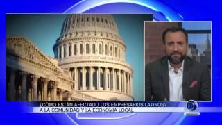 Consejos para empresarios latinos en Estados Unidos por Gilberto Crombé
