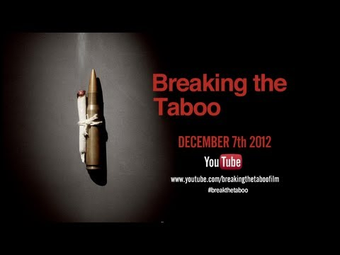 Breaking the Taboo - Trailer
