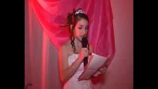 getlinkyoutube.com-15 Años Ceci Farias Ceremonia Velas