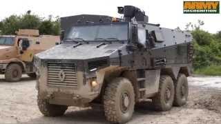 getlinkyoutube.com-BMX 01 multirole armoured vehicle VBMR program live demonstration field test Renault Trucks Defense