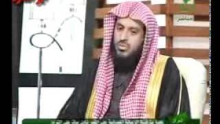 getlinkyoutube.com-سبب ايقاف محاضرة عبد العزيز الطريفي عن الليبرالية