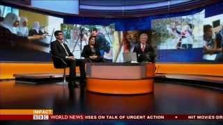 BBC World 'Impact'