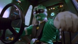 Power Rangers Turbo - The Turbo Powers Montage | Turbo: A Power Rangers Movie width=
