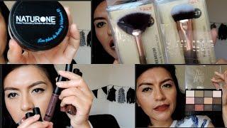 getlinkyoutube.com-Compras Locas en el Centro CDMX: Profusion, Nabi, Vogue, L.A. Girl y más | Magali Banks