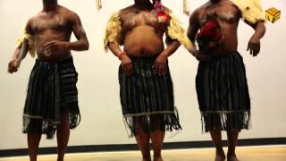 getlinkyoutube.com-The Ohafia War Dancers of Abia State at The Chinua Achebe Colloquium 2014
