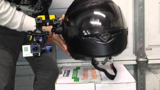 getlinkyoutube.com-Terot gimbal review for motorcycle use (updated)