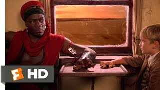 getlinkyoutube.com-The Mummy Returns (7/11) Movie CLIP - Are We There Yet? (2001) HD