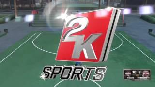 getlinkyoutube.com-NBA 2K16 Blacktop Chris Paul vs Russell Westbrook!