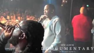 Snoop Dogg, Busta Rhymes, Game, T-Pain, Nelly & Fat Joe Live en Australie