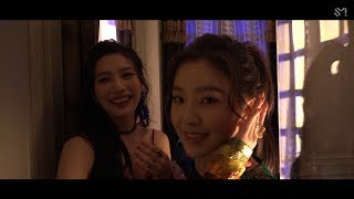Red Velvet 레드벨벳 '피카부 (Peek A Boo)' Making Film