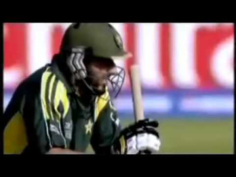 Yeh Mera Pakistan - Tribute to Pak Cricket