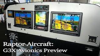 getlinkyoutube.com-Raptor Aircraft August 2nd