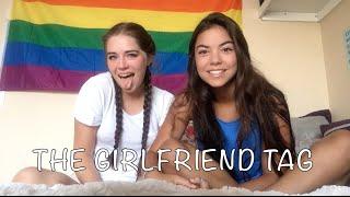 getlinkyoutube.com-LGBT GIRLFRIEND TAG | DEE & TANA
