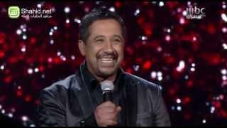 Arab Idol - الشاب خالد - عيشة