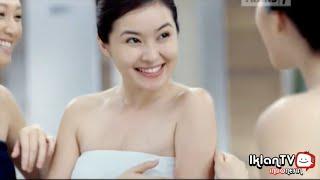 Iklan Dove Body Wash 2015 edisi Kedua (Dove atau Susu?)