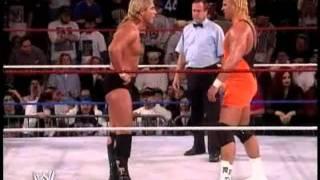 Monday Night Raw January 18 1993 Part 1/6