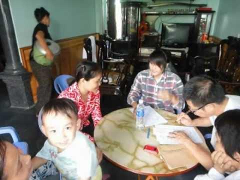 20120829 - 20120905 啟化堂海外越南之行