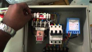 getlinkyoutube.com-connection for 3 phase panel