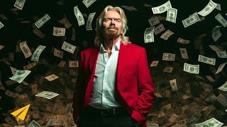 Richard Branson's Top 10 Rules For Success (@richardbranson)