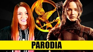 getlinkyoutube.com-Los Juegos del Hambre Tercermundistas | PARODIA: Hunger Games | QueParió! ft. Raiza Revelles