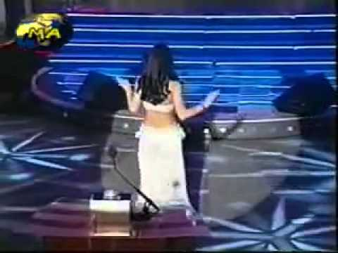 Jihan Al Masri Lebanese Belly  Dancer 2.