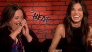 getlinkyoutube.com-Sandra Bullock Funny Moments
