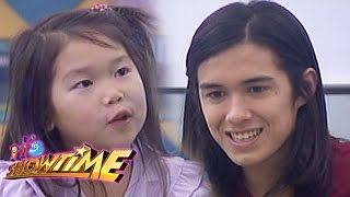 getlinkyoutube.com-It's Showtime: Tommy's promise to Aimi