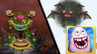How to breed Grumpyre Monster 100% Real in My Singing Monsters! [Ethereals Edition #3]