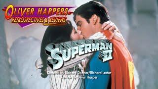Superman II & Richard Donner Cut (1980) Retrospective / Review