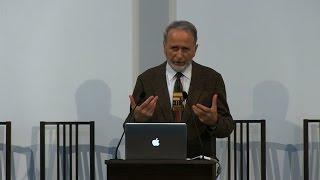 Florin Laiu - Cronomesianismul și profeția interzisă (5)