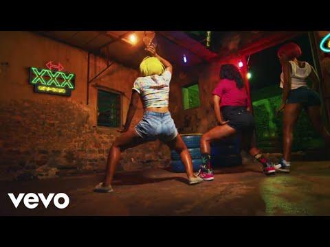 Yung L   Shooga Official Video @YungL_1