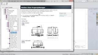 getlinkyoutube.com-Certified SolidWorks Associate (CSWA) Tutorial | Practice Exams