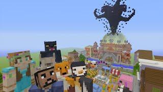 getlinkyoutube.com-Minecraft Xbox - Hide And Seek - Minecraft Story Mode [EP1]