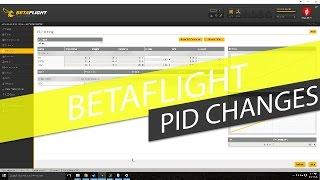 getlinkyoutube.com-Betaflight New PIDs Explained!  Tech Talk Friday