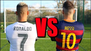 getlinkyoutube.com-Messi VS Ronaldo