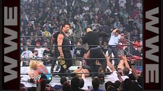 getlinkyoutube.com-Sting battles the nWo on behalf of WCW