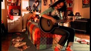 Daniela Herrero - Solo tus Canciones (Oficial) (SD)