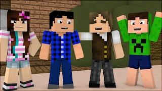 getlinkyoutube.com-Minecraft: EU GANHEI COM ISSO?! BUILDÃO COM YOUTUBERS! 7 (BUILD BATTLE)