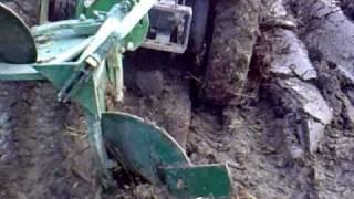 getlinkyoutube.com-malotraktor tz4k14 oranie