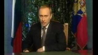 getlinkyoutube.com-Новогоднее обращение Путина, 1999/2000 год