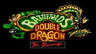 getlinkyoutube.com-OpenBoR: Battletoads & Double Dragon - The Revenge [полное прохождение]