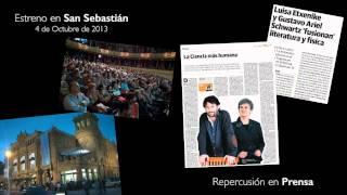 Resumen Mestizajes 2011-2014