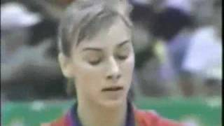 getlinkyoutube.com-Grand Prix 2000 - Semifinal - Brasil x Russia [set 2]