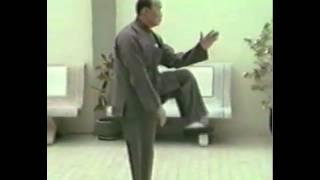 getlinkyoutube.com-Forms by Grandmaster Huang Sheng Shyan (Master Huang Xingxian)