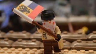 getlinkyoutube.com-Lego WW1: The Attack Of The Dead Men