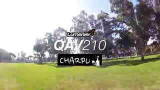 getlinkyoutube.com-LUMENIER QAV210 - RAW PARK CARVING SESSION