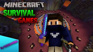 "Minecraft : Survival Games - Bölüm 86 ""Default Pack"""