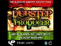 Prime Loops -- Dubstep Producer WAV