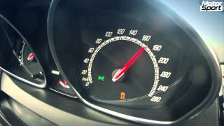 getlinkyoutube.com-0-210 km/h : Ford Fiesta ST (Motorsport)